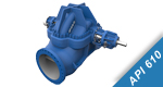 Axial split Pumps with bearings on both sides: BB1
